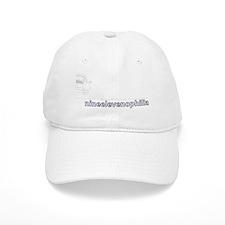 Ninelevenophilia Baseball Cap