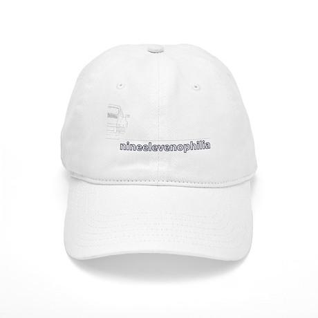 Ninelevenophilia Cap