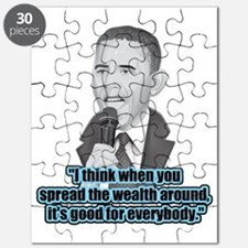 Spread the Wealth Puzzle