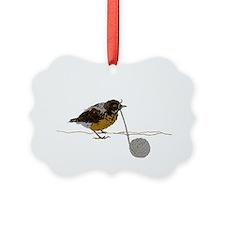 peeper Ornament
