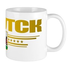Irkutsk Mug