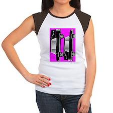 ff 5 funeral director Women's Cap Sleeve T-Shirt