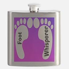 foot whisperer 2 Flask
