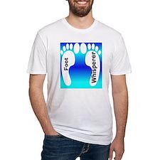 foot whisperer 3 Shirt
