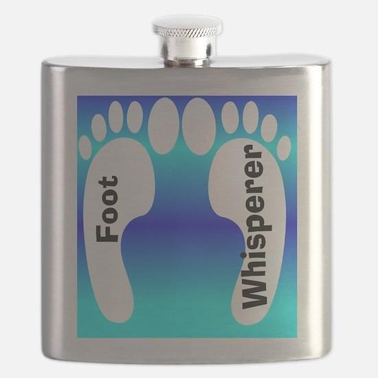 foot whisperer 3 Flask