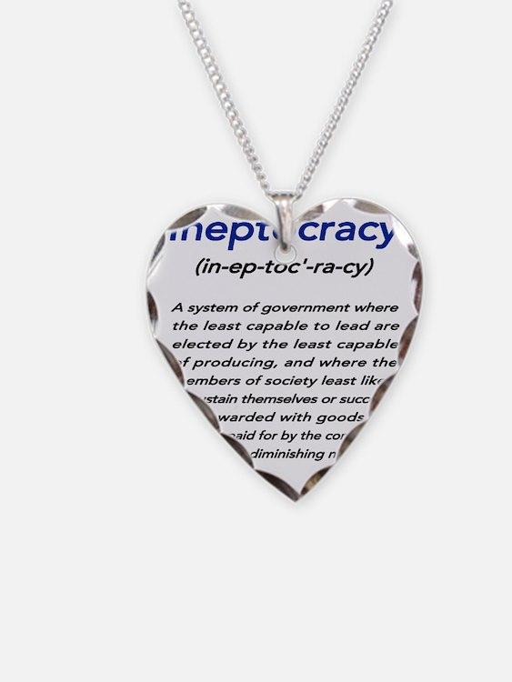 ineptocra Necklace
