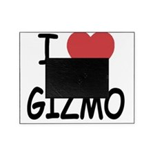I heart Gizmo Picture Frame