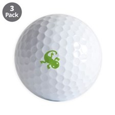 newt Golf Ball