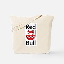 [Red Bull] Tote Bag