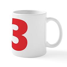 No_13 Mug