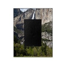 yosemitefallsPoster2 Picture Frame