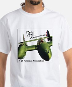 P-38 National  Association Shirt