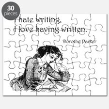 Love/Hate Relationship Puzzle