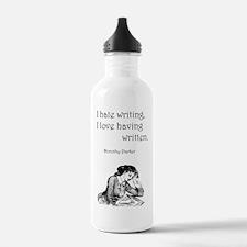 Love/Hate Relationship Water Bottle