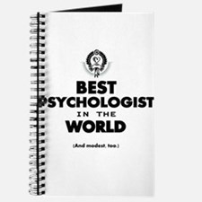 The Best in the World – Pschologist Journal