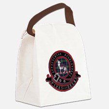 Appalachian Highlanders Pipes and Canvas Lunch Bag