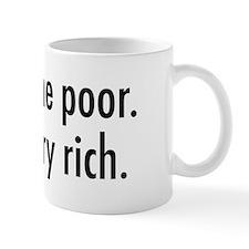 Cache poor Mug