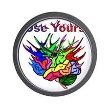 Use Yours Wall Clock