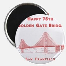 SanFrancisco_10x10_Happy75_GGB_LincolnPark_ Magnet