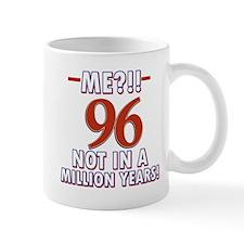 96 years already??!! Mug