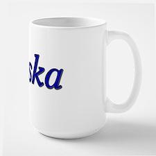 Alaska Large Mug