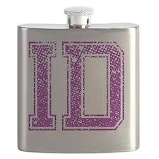 ID, Vintage Flask