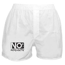 Boxer No Requests Shorts