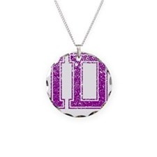 ID, Vintage Necklace