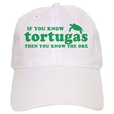 If You Know Tortugas Baseball Cap