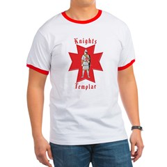 The Knights Templar T