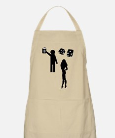 2 out of 3 front Apron