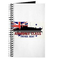 Armidale Class Patrol Boat Journal