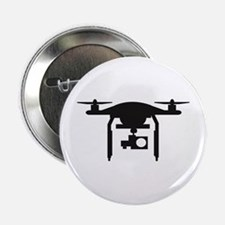 "Version 2 UAV 2.25"" Button (10 pack)"