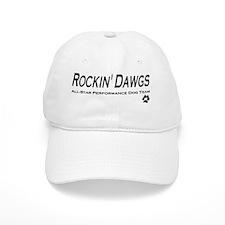 Rockin Dawgs Baseball Cap