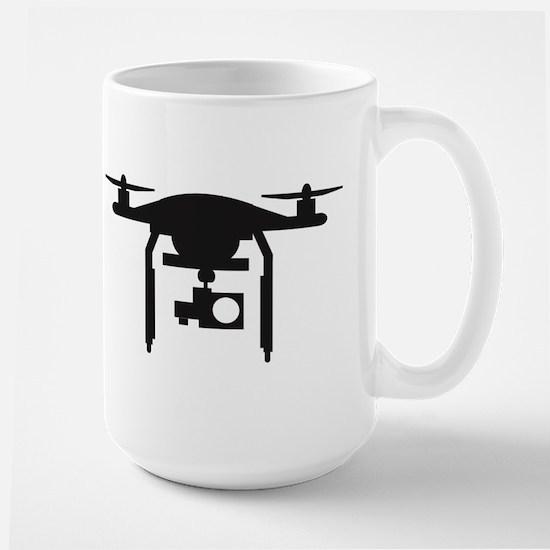 Version 2 UAV Mugs