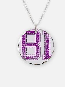 BI, Vintage Necklace
