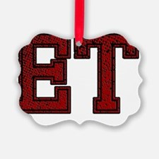 ET, Vintage Ornament