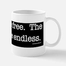 endless Mug