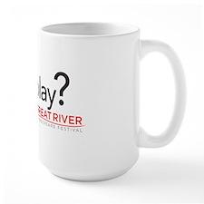 Will. You. Play? Mug
