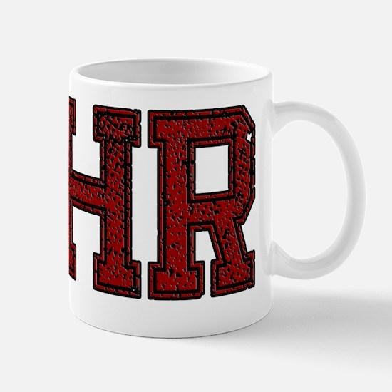 HR, Vintage Mug
