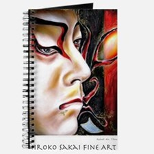Kabuki No. Three Journal
