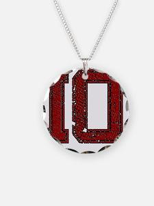 IO, Vintage Necklace