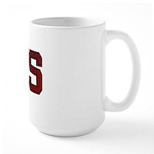 MS, Vintage Mug