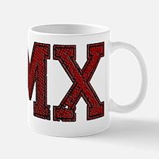 MX, Vintage Mug