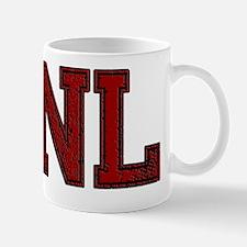 NL, Vintage Small Small Mug