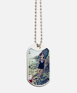 Santa Barbara Napi Designs Dog Tags