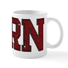 RN, Vintage Mug