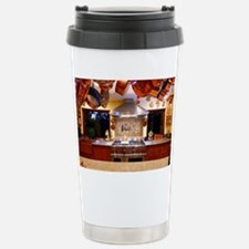 KitchOut Kitchen Stainless Steel Travel Mug