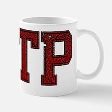 TP, Vintage Mug