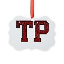 TP, Vintage Ornament